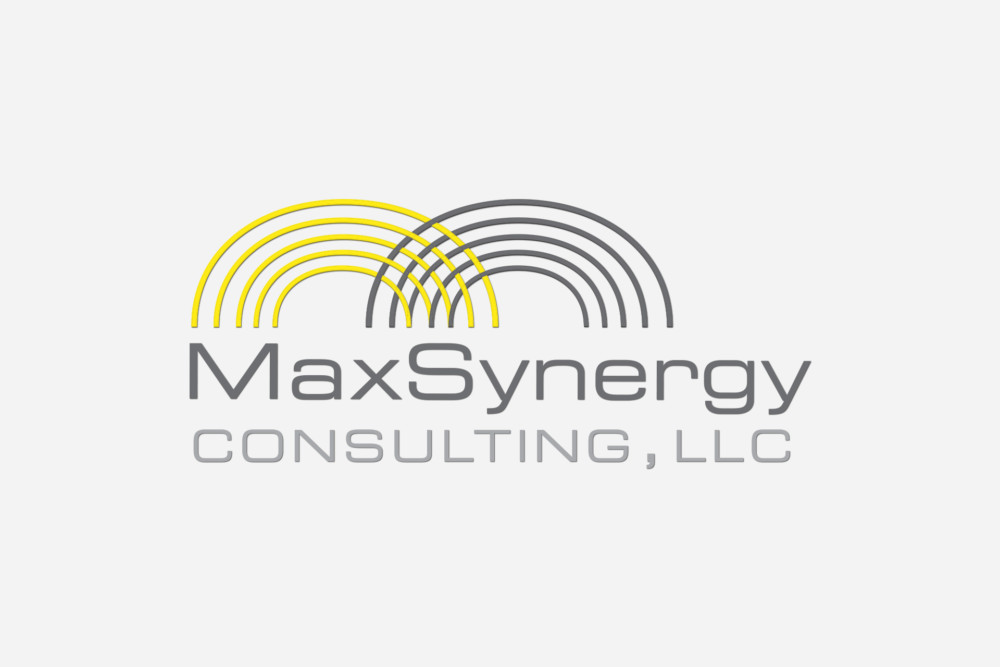 MaxSynergy Consulting Logo